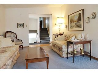Photo 5: 622 BRACEWOOD Drive SW in Calgary: Braeside House for sale : MLS®# C4055909