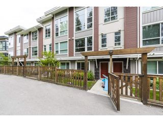 """Photo 28: 34 8413 MIDTOWN Way in Chilliwack: Chilliwack W Young-Well Townhouse for sale in """"Midtown"""" : MLS®# R2575902"""