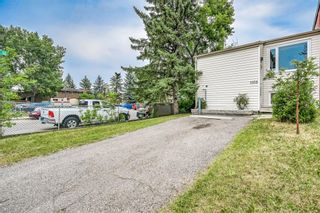Main Photo: 1102 52A Street SE in Calgary: Penbrooke Meadows Row/Townhouse for sale : MLS®# A1133787