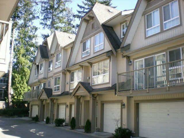 """Main Photo: 44 12738 66TH Avenue in Surrey: West Newton Townhouse for sale in """"STARWOOD"""" : MLS®# F1430519"""