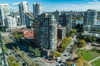 """Photo 23: 2205 388 DRAKE Street in Vancouver: Yaletown Condo for sale in """"Governor's Tower"""" (Vancouver West)  : MLS®# R2619698"""
