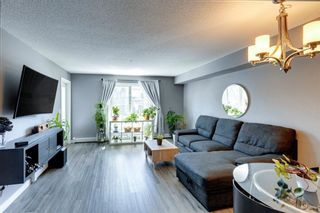 Photo 4: 4207 1317 27 Street SE in Calgary: Albert Park/Radisson Heights Apartment for sale : MLS®# A1126561