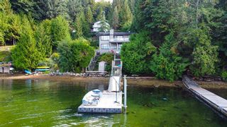 Photo 5: 7035 PORPOISE Drive in Sechelt: Sechelt District House for sale (Sunshine Coast)  : MLS®# R2621611