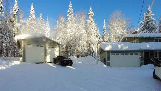 """Photo 2: 7610 ARLINE Road in Prince George: Chief Lake Road House for sale in """"CHIEF LAKE ROAD"""" (PG Rural North (Zone 76))  : MLS®# R2337984"""