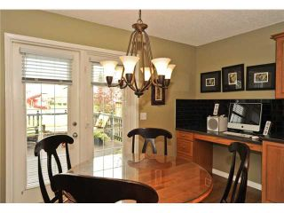 Photo 8: 27 SOMERGLEN Way SW in CALGARY: Somerset Residential Detached Single Family for sale (Calgary)  : MLS®# C3438151