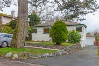 Photo 2: 3260 Bellevue Rd in : SE Maplewood House for sale (Saanich East)  : MLS®# 862497
