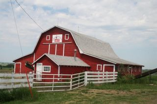 Main Photo: 3110 Township road 312: Rural Mountain View County Agriculture for sale : MLS®# A1127502