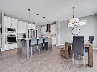 Photo 4: 86 SILVERADO CREST Place SW in Calgary: Silverado Detached for sale : MLS®# C4292683