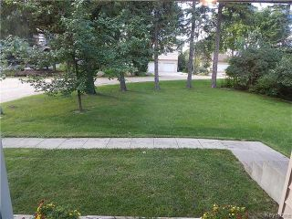 Photo 7: 1393 Kildonan Drive in Winnipeg: Fraser's Grove Residential for sale (3C)  : MLS®# 1622981