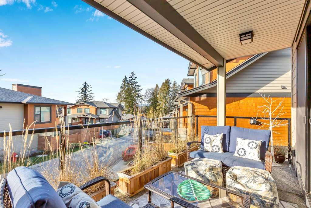 """Photo 4: Photos: 21 3618 150 Street in Surrey: Morgan Creek Townhouse for sale in """"Viridian"""" (South Surrey White Rock)  : MLS®# R2567751"""