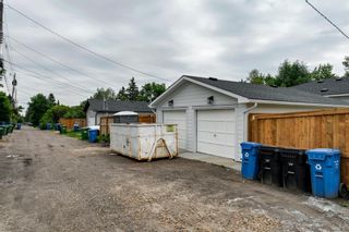 Photo 41: 1026 39 Avenue NW in Calgary: Cambrian Heights Semi Detached for sale : MLS®# A1127206