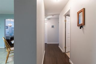 """Photo 3: 114 33030 GEORGE FERGUSON Way in Abbotsford: Central Abbotsford Condo for sale in """"THE CARLISLE"""" : MLS®# R2576142"""