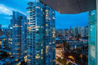 """Photo 29: 2305 1077 MARINASIDE Crescent in Vancouver: Yaletown Condo for sale in """"MARINASIDE RESORT"""" (Vancouver West)  : MLS®# R2544520"""