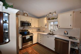 Photo 5: 5 62010 FLOOD HOPE Road in Hope: Hope Center Manufactured Home for sale : MLS®# R2551345