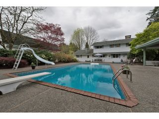 Photo 19: 4813 241 ST in Langley: Salmon River House for sale : MLS®# F1437603