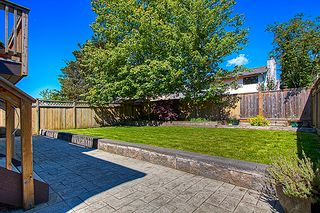 """Photo 23: 2249 WILLOUGHBY Way in Langley: Willoughby Heights House for sale in """"Langley Meadows"""" : MLS®# F1215714"""