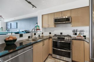 """Photo 11: 1108 63 KEEFER Place in Vancouver: Downtown VW Condo for sale in """"EUROPA"""" (Vancouver West)  : MLS®# R2590498"""