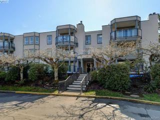 Photo 1: 204 1527 Coldharbour Rd in VICTORIA: Vi Jubilee Condo for sale (Victoria)  : MLS®# 809505