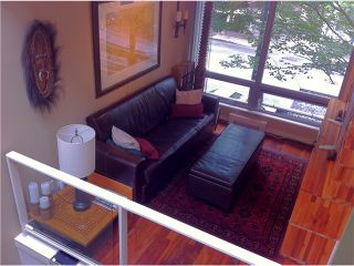 Photo 8: 1255 ALBERNI ST in Vancouver: West End VW Condo for sale (Vancouver West)  : MLS®# V1030777