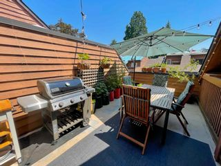 """Photo 10: 405 CARDIFF Way in Port Moody: College Park PM Townhouse for sale in """"EASTHILL"""" : MLS®# R2598640"""