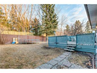 Photo 25: 5844 DALCASTLE Crescent NW in Calgary: Dalhousie House for sale : MLS®# C4053124