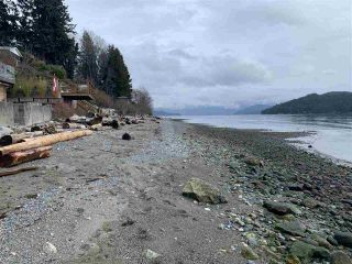 Photo 4: 816 MARINE Drive in Gibsons: Gibsons & Area Land for sale (Sunshine Coast)  : MLS®# R2541157