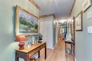 """Photo 6: 137 10172 141 Street in Surrey: Whalley Townhouse for sale in """"Camberley Green"""" (North Surrey)  : MLS®# R2543394"""