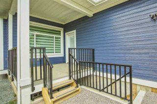 Photo 37: 17177 0A Avenue in Surrey: Pacific Douglas House for sale (South Surrey White Rock)  : MLS®# R2479591