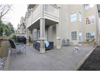 Photo 18: 103 925 W 15TH Avenue in Vancouver: Fairview VW Condo  (Vancouver West)  : MLS®# V1112385