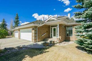Photo 1: 1524 HEFFERNAN Close in Edmonton: Zone 14 Attached Home for sale : MLS®# E4241611