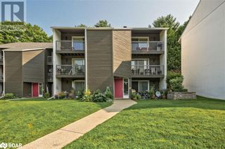Photo 1: 1102 HORSESHOE VALLEY Road W Unit# 208 in Barrie: Condo for sale : MLS®# 40151413