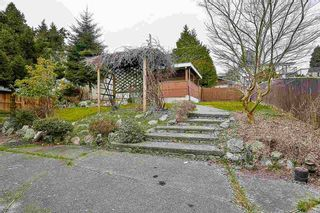 Photo 8: 551 GARFIELD Street in New Westminster: The Heights NW House for sale : MLS®# R2481223