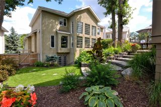 Photo 48: 54 William Marshall Way in Winnipeg: Assiniboine Woods Residential for sale (1F)  : MLS®# 202120194