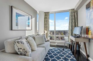 """Photo 23: 3406 1288 W GEORGIA Street in Vancouver: West End VW Condo for sale in """"Residences on Georgia"""" (Vancouver West)  : MLS®# R2603803"""