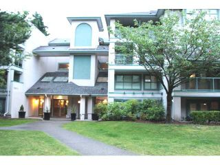 """Photo 1: 305B 7025 STRIDE Avenue in Burnaby: Edmonds BE Condo for sale in """"SOMERSET HILL"""" (Burnaby East)  : MLS®# V1071965"""