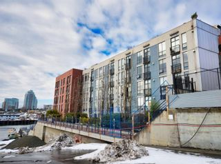 Photo 5: 420 409 Swift St in : Vi Downtown Condo for sale (Victoria)  : MLS®# 870479