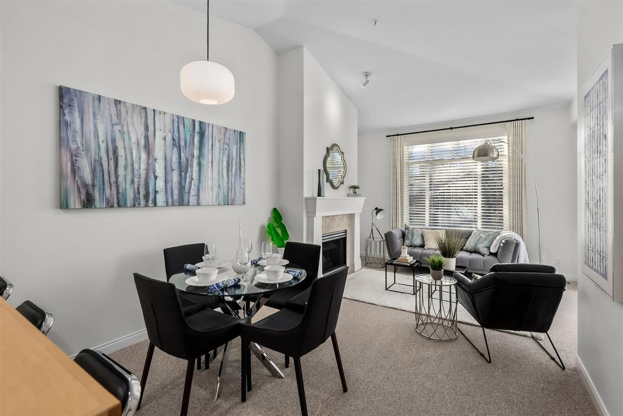 Main Photo: 316 1675 W 10TH AVENUE in Vancouver: Fairview VW Condo for sale (Vancouver West)  : MLS®# R2528923