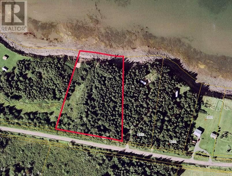Main Photo: lot 10-1 Route 955 in Murray Corner: Vacant Land for sale : MLS®# M135241