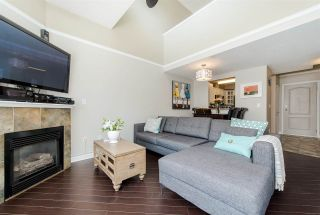 "Photo 11: 413 14377 103 Avenue in Surrey: Whalley Condo for sale in ""Claridge Court"" (North Surrey)  : MLS®# R2189237"