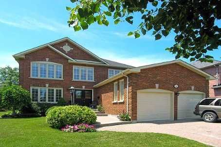 Main Photo: 926 Comfort Lane in Newmarket: House (2-Storey) for sale (N07: NEWMARKET)  : MLS®# N1422704