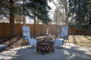 Photo 39: 6411 146 Street in Edmonton: Zone 14 House for sale : MLS®# E4236878