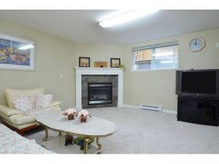Photo 20: 10351 167A ST in Surrey: Fraser Heights House for sale (North Surrey)  : MLS®# F1422176