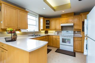 """Photo 5: 14 31450 SPUR Avenue in Abbotsford: Abbotsford West Townhouse for sale in """"LakePointe Villas"""" : MLS®# R2502177"""