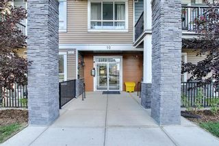 Photo 5: 308 10 WALGROVE Walk SE in Calgary: Walden Apartment for sale : MLS®# A1032904