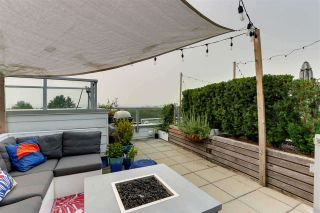 """Photo 17: PH5 388 KOOTENAY Street in Vancouver: Hastings Sunrise Condo for sale in """"View 388"""" (Vancouver East)  : MLS®# R2515376"""