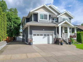 """Photo 1: 2181 LAURIER Crescent in Prince George: Crescents House for sale in """"CRESENTS"""" (PG City Central (Zone 72))  : MLS®# R2618434"""