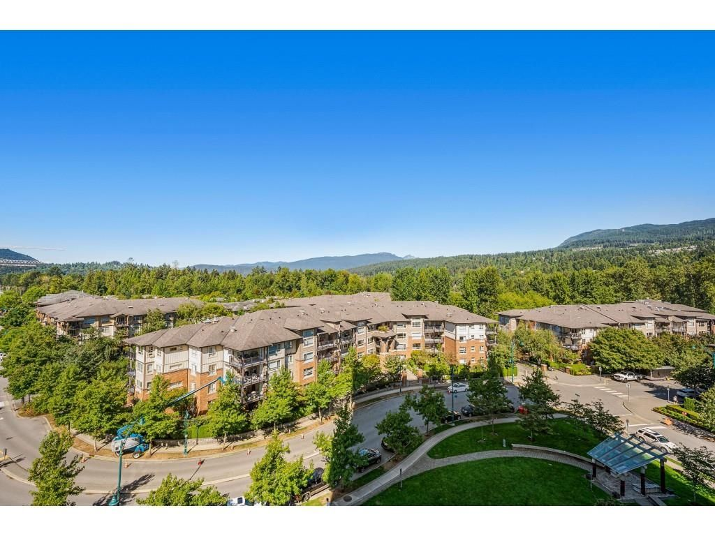 """Main Photo: 903 651 NOOTKA Way in Port Moody: Port Moody Centre Condo for sale in """"SAHALEE"""" : MLS®# R2617263"""