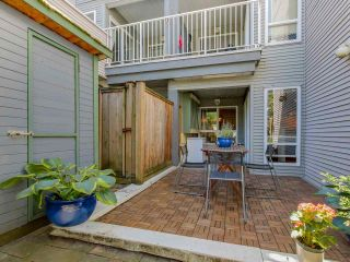 Photo 14: 208 3939 HASTINGS STREET in Burnaby: Vancouver Heights Condo for sale (Burnaby North)  : MLS®# R2078588
