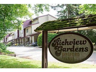 Photo 2: 3414 Langford Avenue in RICHVIEW GARDENS: Champlain Heights Home for sale ()