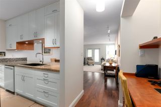 """Photo 10: 103 2202 MARINE Drive in West Vancouver: Dundarave Condo for sale in """"Stratford Court"""" : MLS®# R2465972"""